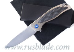 Shirogorov F95NL Satin Limited М390 FS MRBS 2019