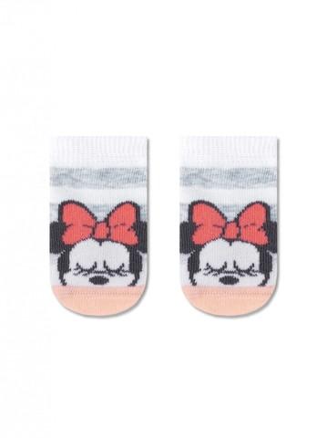 Детские носки ©Disney 17С-126/1СПМ рис. 359 Conte Kids