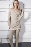 Женская пижама с леггинсами Rebecca & Bros