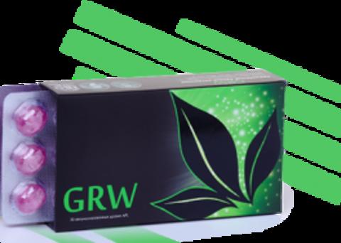 APL. Аккумулированное драже GRW для сохранения молодости, замедления процесса старения 1 блистер