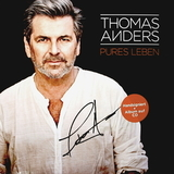 Thomas Anders ‎/ Pures Leben (2LP+CD)