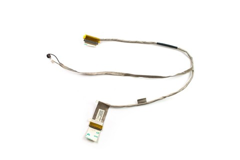 Шлейф для матрицы Asus N55 LED pn 14G221039000