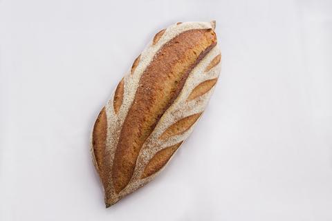 Хліб гречаний український
