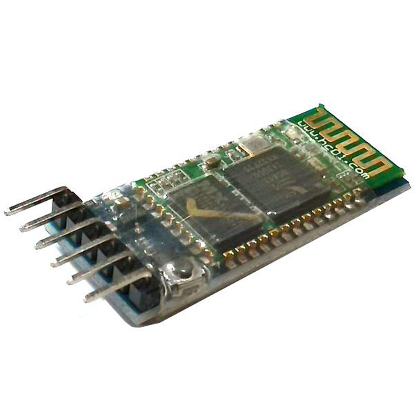 Bluetooth модуль HC-05