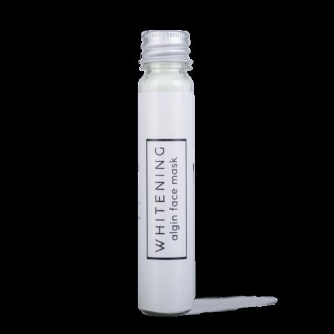 Освежающая альгинатная маска с витамином С мини-версия, SmoRodina