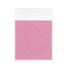 Пакет для упаковки  9,7х10,5 см розовый