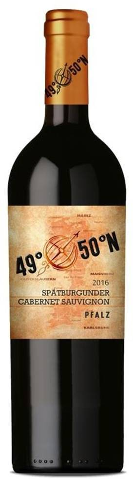 49'50 Spatbugunder Cabernet Sauvignon