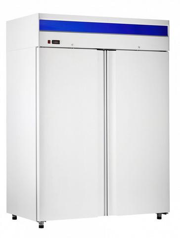 фото 1 Холодильный шкаф Abat ШХс-1,4-02 краш. на profcook.ru