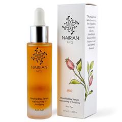 Дневная сыворотка c маслом шиповника, Nairian