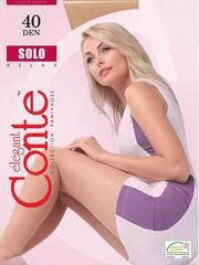 Женские колготки Solo 40 XL Conte