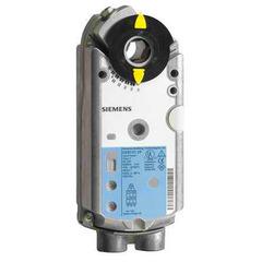 Siemens GEB331.1E
