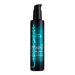 TIGI Catwalk Curlesque Leave-In Conditioner - Крем-кондиционер для увлажнения и придания формы вьющимся волосам