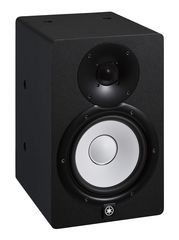 YAMAHA HS7I активный студийный монитор. Дизайн легендарных Yamaha NS-10M