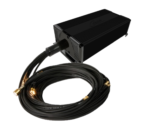 Комплект освещения сауны Cariitti VPAC-1527 — N211, фото 3