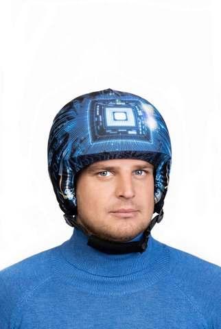 Чехол для шлема Chips M