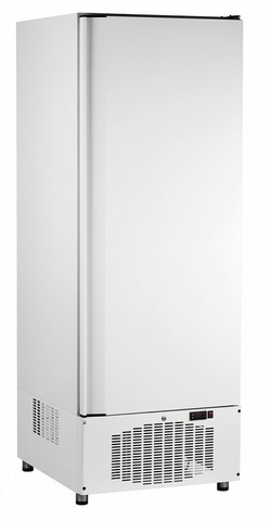 фото 1 Холодильный шкаф Abat ШХс-0,7-02 краш. на profcook.ru