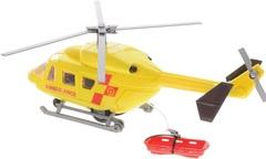 Dickie Вертолет службы спасения с фрикционным двигателем,  в ассортименте (3564966)