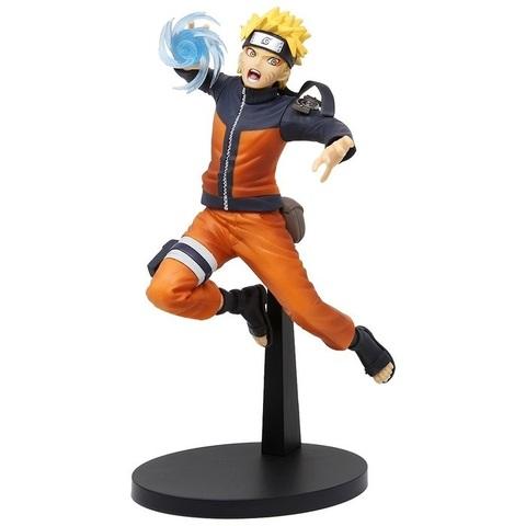 Фигурка Naruto Shippuden Vibration Stars Naruto Uzumaki