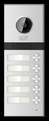 Вызывная панель CTV-D5Multi