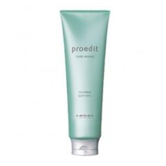 Lebel Proedit Soft Fit Treatment - Маска для восстановления внешней структуры жестких волос