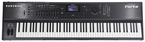 Цифровые пианино Kurzweil Forte