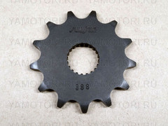 Sunstar 38813 (JTF1590) мото звезда ведущая 13 зубьев для мотоцикла GAS GAS YAMAHA