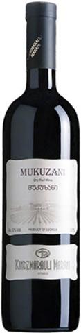 Вино Kindzmarauli Marani Mukuzani, 0.75 л