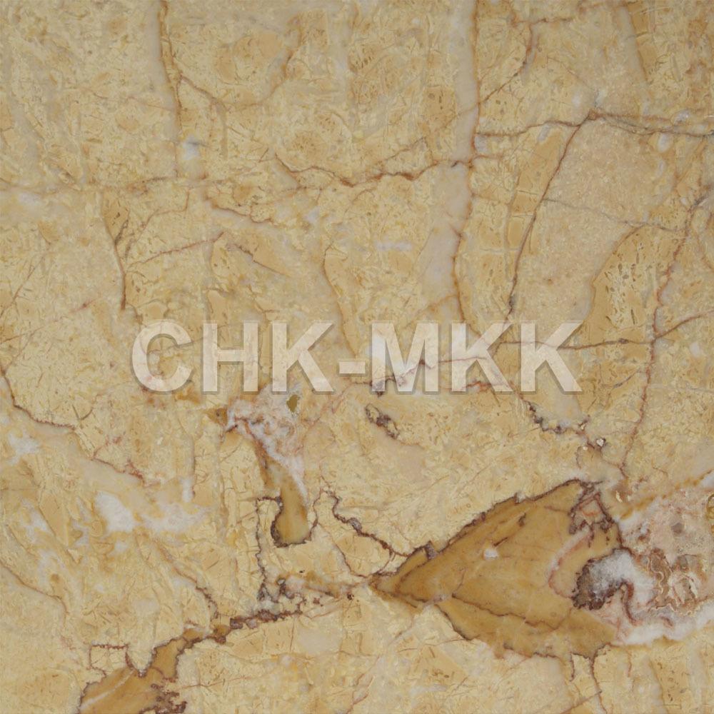 Мрамор Спринг Еллоу SPRING YELLOW (образец №2)