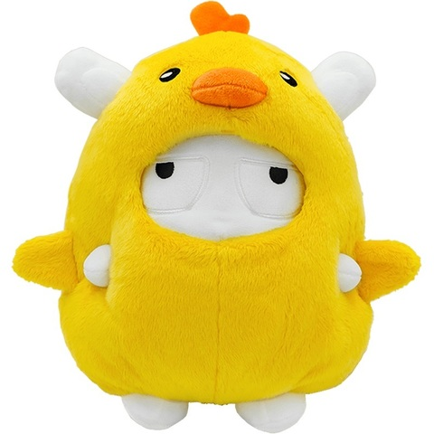 МЯГКАЯ ИГРУШКА XIAOMI RABBIT CHICKEN EDITION
