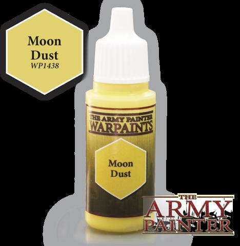 Moon Dust