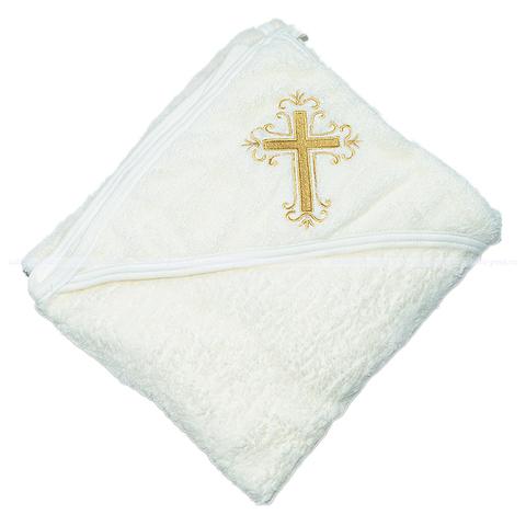 Полотенце крестильное (0+) 12.5.Ж59