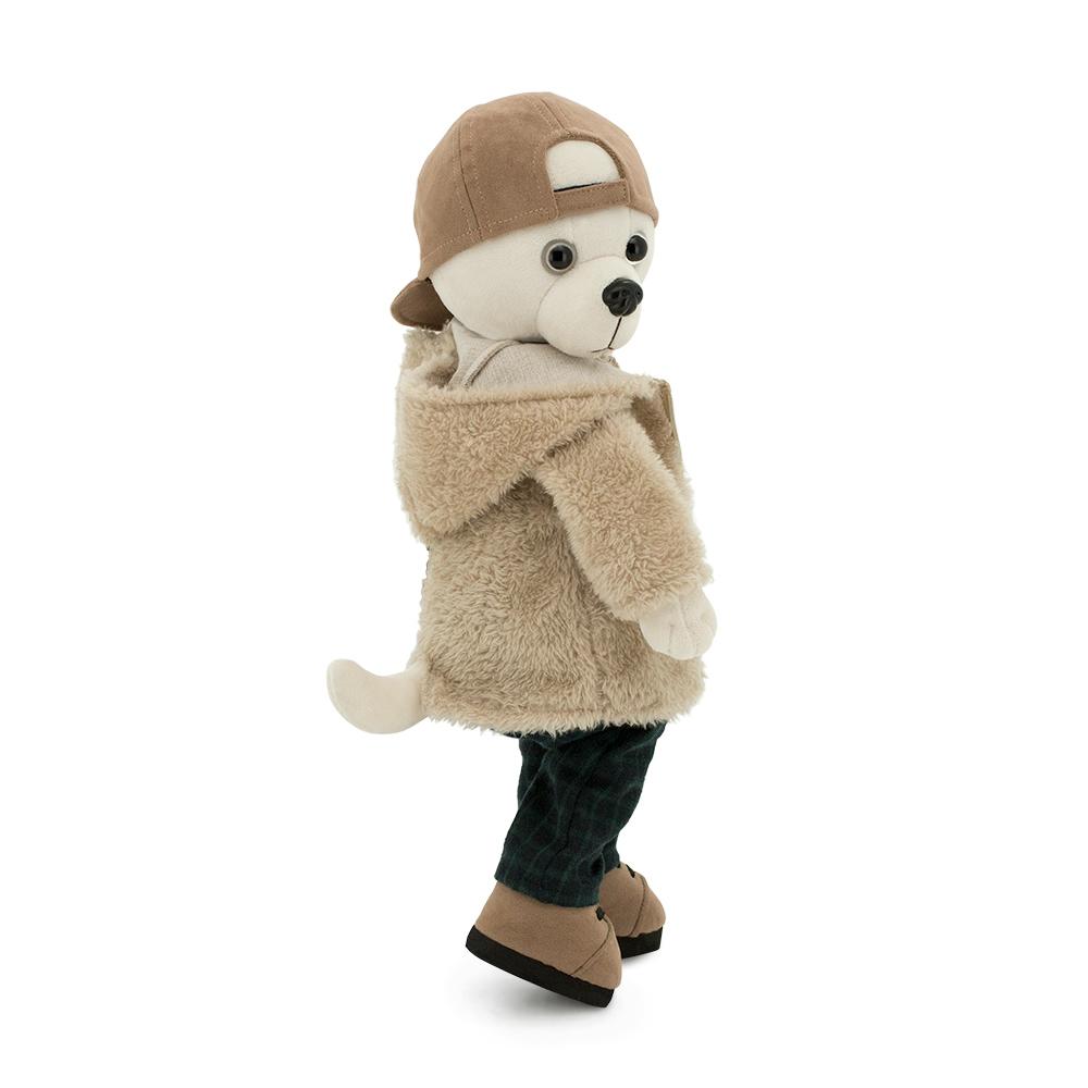 Собака LUCKY OSCAR Тинейджер (Orange Toys)