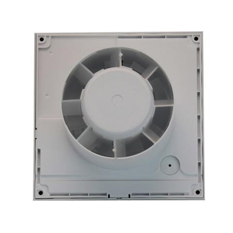 Накладной вентилятор Soler & Palau SILENT-100 CZ SILVER