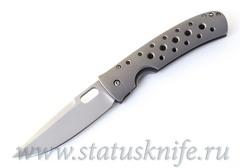 Нож Custom XL Framelock Tom Mayo