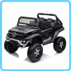 Детский электромобиль Mercedes-Benz Unimog Concept P555BP 4WD (ЛИЦЕНЗИОННАЯ МОДЕЛЬ) (Полноприводный) www.avtoforbaby-spb.ru