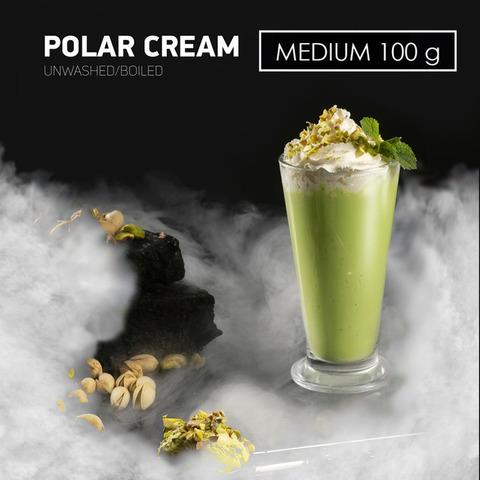 Табак Dark Side MEDIUM POLAR CREAM 100 г