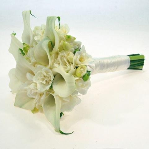 Свадебный букет #461