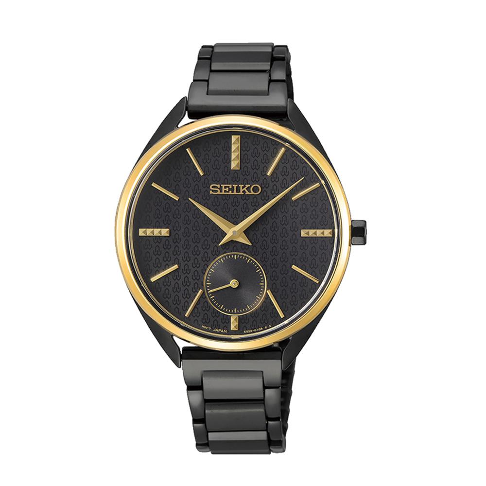 Наручные часы Seiko Conceptual Series Dress SRKZ49P1 фото