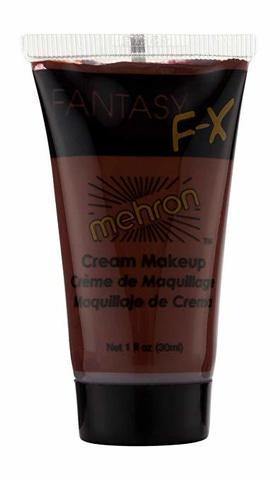MEHRON Грим на водной основе Fantasy FX,  Burgundy (Бургунди), 30 мл