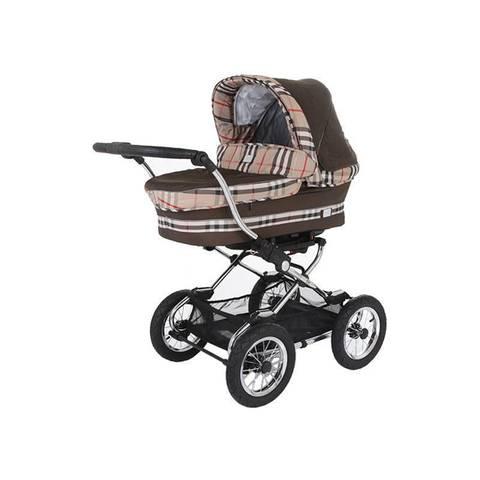 Коляска-люлька Baby Care Sonata напрокат