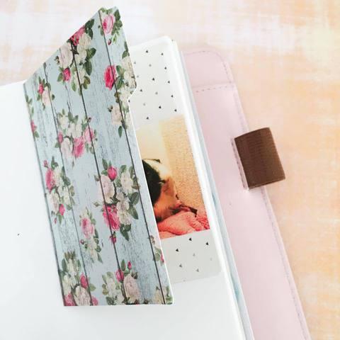 Набор интерактивных карточек с табами  C'est La Vie от Pink Paislee