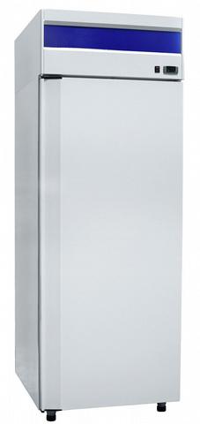 фото 1 Шкаф холодильный Abat ШХ-0,7 краш. на profcook.ru