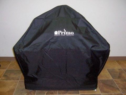 Чехол для Primo на металлическом столе-тележке для Primo XL, Family