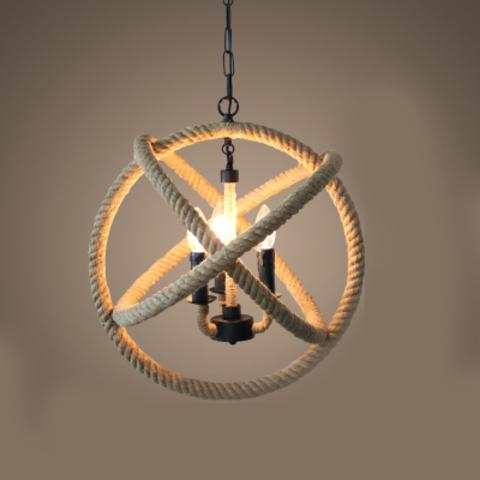 Подвесной светильник 1058 by Art Retro