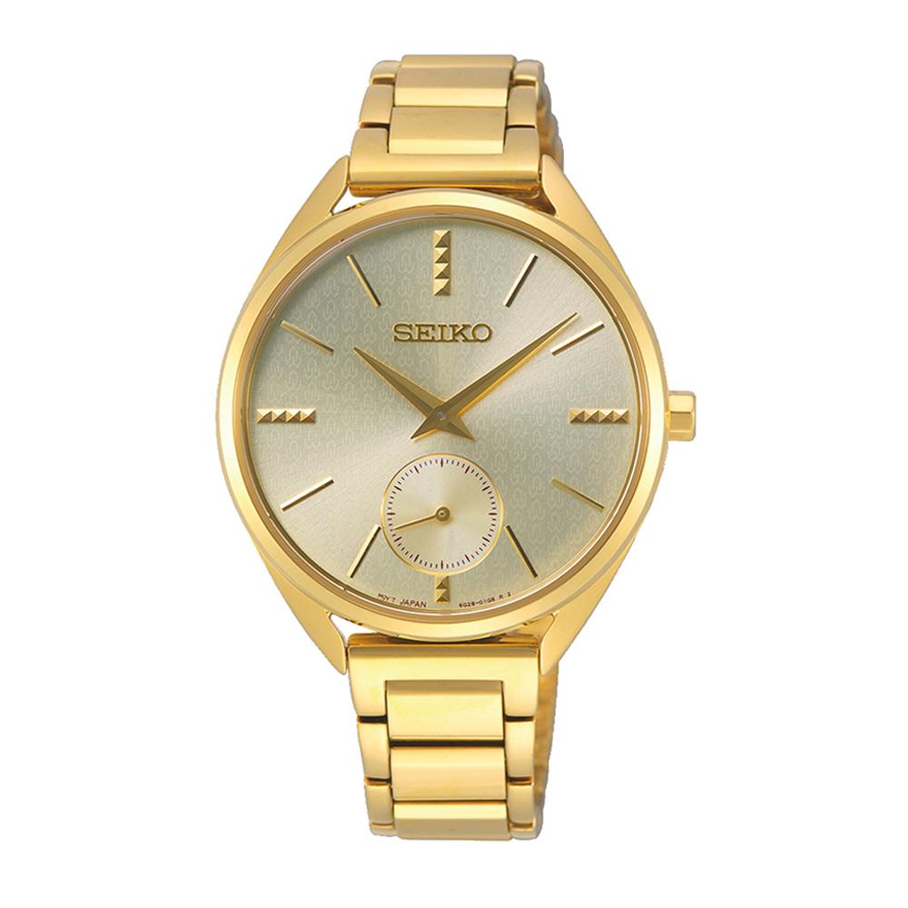Наручные часы Seiko Conceptual Series Dress SRKZ50P1 фото