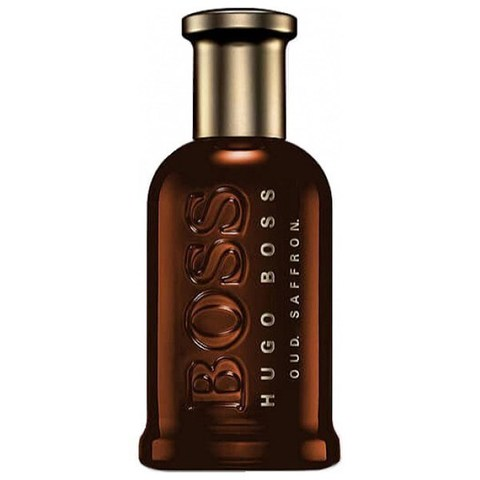 Hugo Boss Парфюмерная вода Boss Bottled Oud Saffron 100 ml (м)