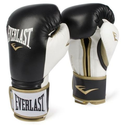 Перчатки POWERLOCK PU. Everlast