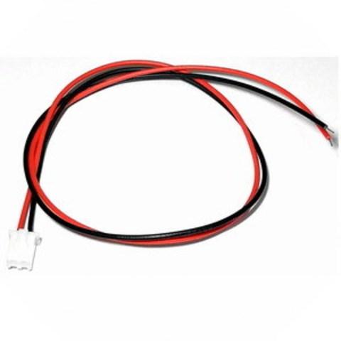 2-проводный кабель с разъемом XH2.54-2P (30 см)