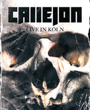 Callejon / Live In Koln (DVD+CD)