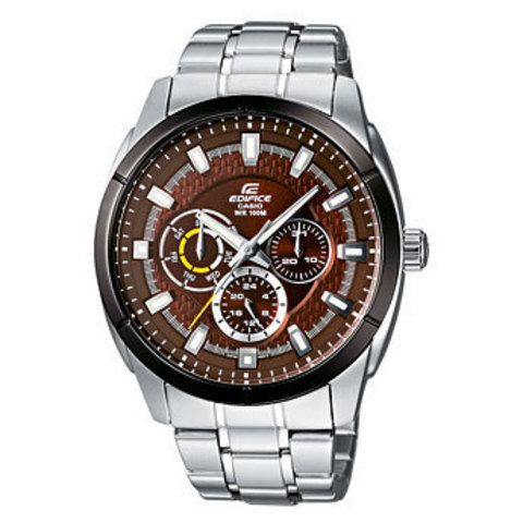 Купить Наручные часы Casio EF-327D-5AVUDF по доступной цене